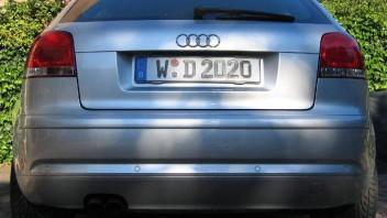 Danny -Audi A3