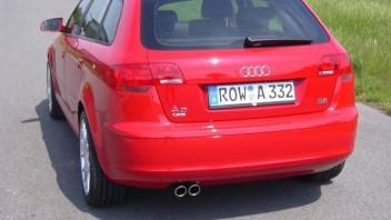 NM - Fan -Audi A3