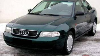 TriA4 -Audi A4 Limousine