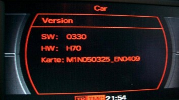 Basic -Audi A3