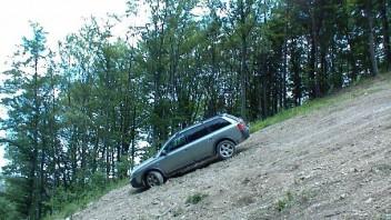 robotroonie -Audi A6 Allroad