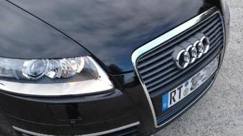 Miki74 -Audi A6