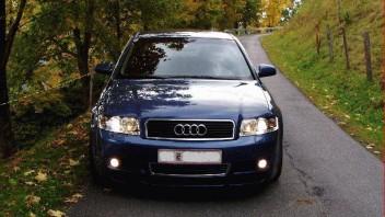 Daniel -Audi A4 Limousine