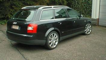 peter76 -Audi A4 Avant