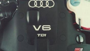 Ich -Audi A4 Limousine