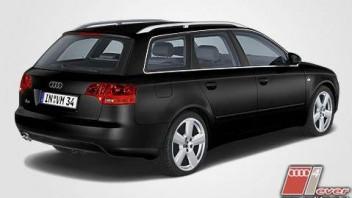Huene -Audi A4 Avant
