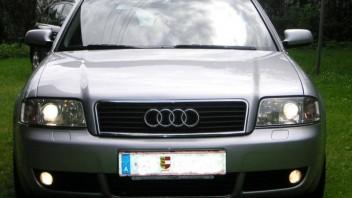 Hannes -Audi A6 Avant