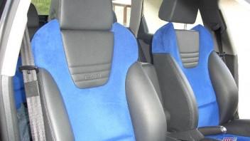 Luca Trentin -Audi A4 Avant