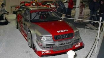 achtziger -Audi 80/90