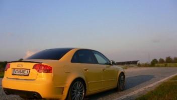 s44ever -Audi A4 Limousine