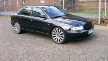 Michael Döring -Audi A4 Limousine