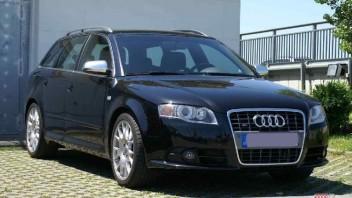 MichiR -Audi S4