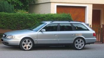 djflayer -Audi A6