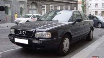 miga -Audi 80/90