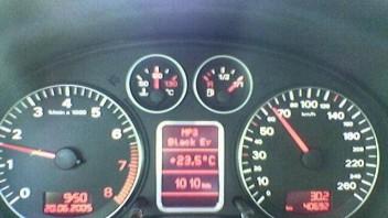 PowerMike -Audi A3