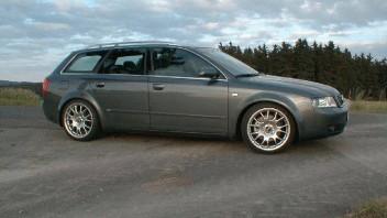 TT911 -Audi A4 Avant