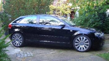 Moiritz76 -Audi A3