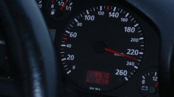 dreiduke -Audi A4 Limousine