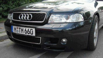 Grisu002 -Audi A4 Avant