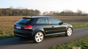 Mr_X -Audi A3
