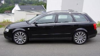 Weber83 -Audi A4 Avant