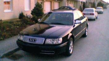 hainboeck -Audi 100
