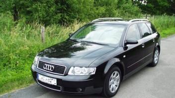 ikarus -Audi A4 Avant