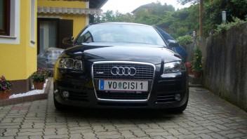 Cisi -Audi A3