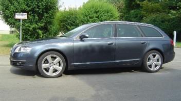 helmis'audi -Audi A6 Avant