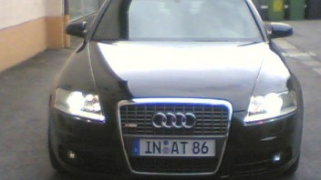 AlessandroIN -Audi A6