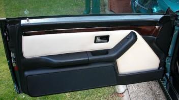 Werner V6 -Audi 80/90