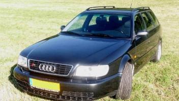 Rick_Lu -Audi S6