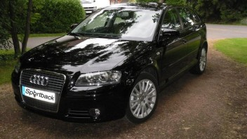 tvdoc -Audi A3