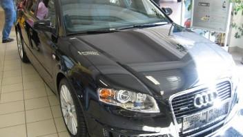tuco -Audi A4 Limousine