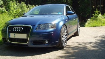 somepeer -Audi A3