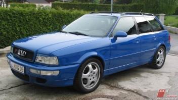 RS2_VDT -Audi RS2
