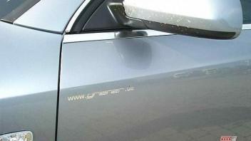 lexani -Audi A4 Avant