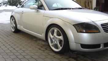 audittracer -Audi TT