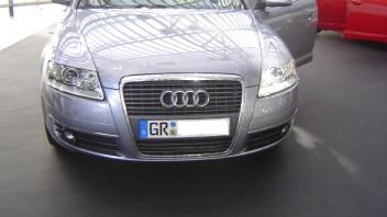 Olchen -Audi A6