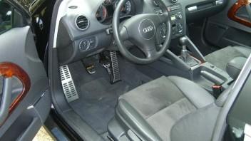 MissionControl -Audi A3