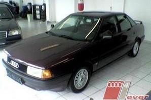 Clint Eastwood AWP -Audi 80/90