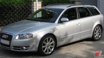 loeti -Audi A4 Avant
