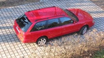 leo lieret -Audi A6