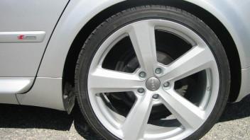 Promaetheus -Audi A4 Avant