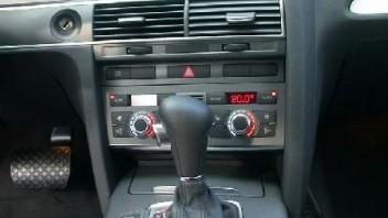 Single Malt -Audi A6 Avant