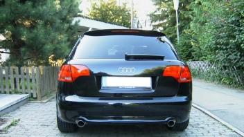 Monsy -Audi A4 Avant