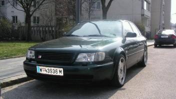 ZED1 -Audi S6