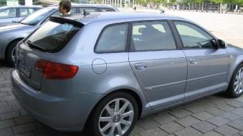 Ello -Audi A3