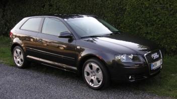 iFuerli -Audi A3