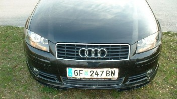 a3josch -Audi A3